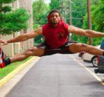Aktywność fizyczna w górach