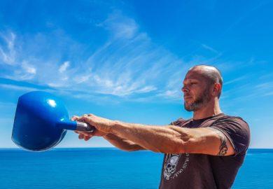 Ćwiczysz fizycznie i jesteś aktywny? Masz w życiu łatwiej