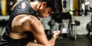 Domowe ćwiczenia na spalanie tłuszczu