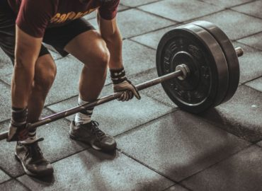 Warto być aktywnym fizycznie