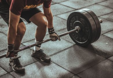 Podejście mentalne do treningu