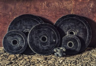 Aktywność fizyczna – pokonywanie lenistwa