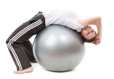 Wałek korekcyjny do pilates