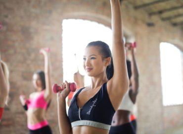 Przygotowanie do zwiększonej aktywności fizycznej